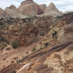 Nice hike - Capitol Gorge Trail (4)