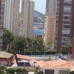 Foto de Cabana Hotel