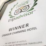 Foto de CasaSur Charming Hotel