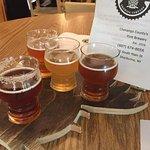 Bullthistle Brewing Company