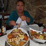 Photo of Restaurant O Pescador