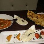 Its amazing food!!!!!