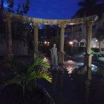 Vistas de Hotel Blau Costa Verde