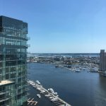 Foto di Baltimore Marriott Waterfront