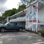 Foto de Weirs Beach Motel and Cottages