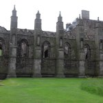 Foto de Palace of Holyroodhouse