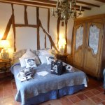 The Lauragais Room