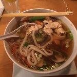 Foto de Peppermint Thai & Sushi Rest