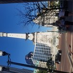 Foto de Colonel Eli Lilly Civil War Museum - Soldiers & Sailors Monument