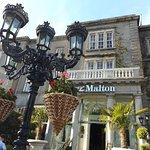 The Malton Hotel Bild
