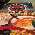 Foto de Baby Bull's Restaurant