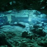 Cenotes - Another world underwater