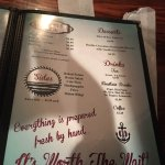 Photo de Lash's Restaurant