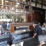 Photo of Stone Brewing World Bistro & Gardens