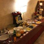 Photo de Hotel Residenza San Calisto