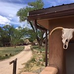 Billede af Ghost Ranch Education & Retreat Center