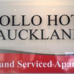 Foto de Apollo Hotel Auckland