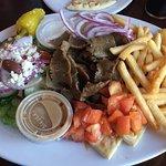 Φωτογραφία: Greek Feast