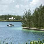 Photo de Treasure Cay Beach, Marina & Golf Resort