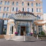 Foto di Hotel club Vacanciel Menton