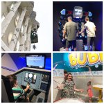 Lots of fun things to do at WonderWorks