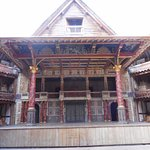 The Stage of the Globe