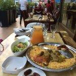 Zam Zam Arabic Restaurantの写真