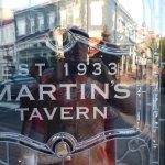 Martin's Tavern Foto