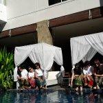 Photo de Grand Ixora Kuta Resort