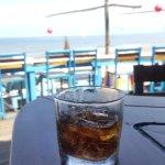 Coke for morning refresh