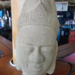 Sculpture of Budhha