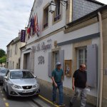 Photo de Hotel Le Bayeux