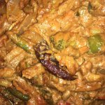 Jalfrezi with a kick . Come and try our delicacy