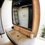 Bathroom in Studio room