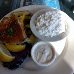 Photo of Tognazzini's Dockside Restaurant