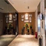 Photo de Jinjiang Inn Kunshan Renmin Road West Street