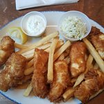 Foto di Norma's Seafood & Steak