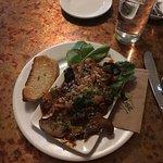 Jeffrey's Steakhouse Foto