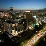Photo de Mitsui Garden Hotel Hiroshima