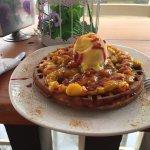 Foto de That's Amore Italian Gelato, Crepes & Waffles