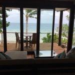 Photo de Royal Davui Island Resort