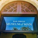 Foto de San Diego Museum of Man