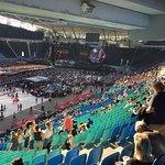 Arena Leipzig Foto