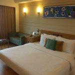 Foto de Lemon Tree Hotel, Chennai