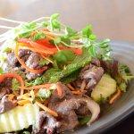 Red Galanga Asian Cuisine