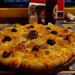 pizza-very yummy