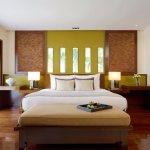 Photo de Anantara Si Kao Resort