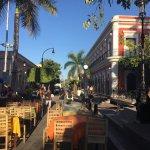 Foto de Plaza Machado