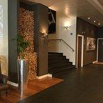 Photo of Lindner Hotel & City Lounge Antwerpen