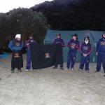 Our Awesome Quechuas Espeditions Team!